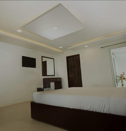 Mini Suite With Sea View