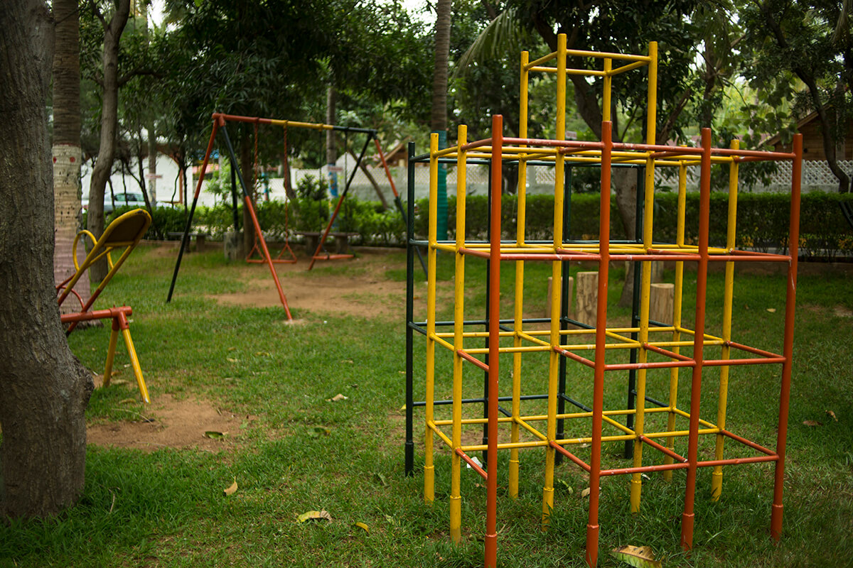 Kids Play Area -1