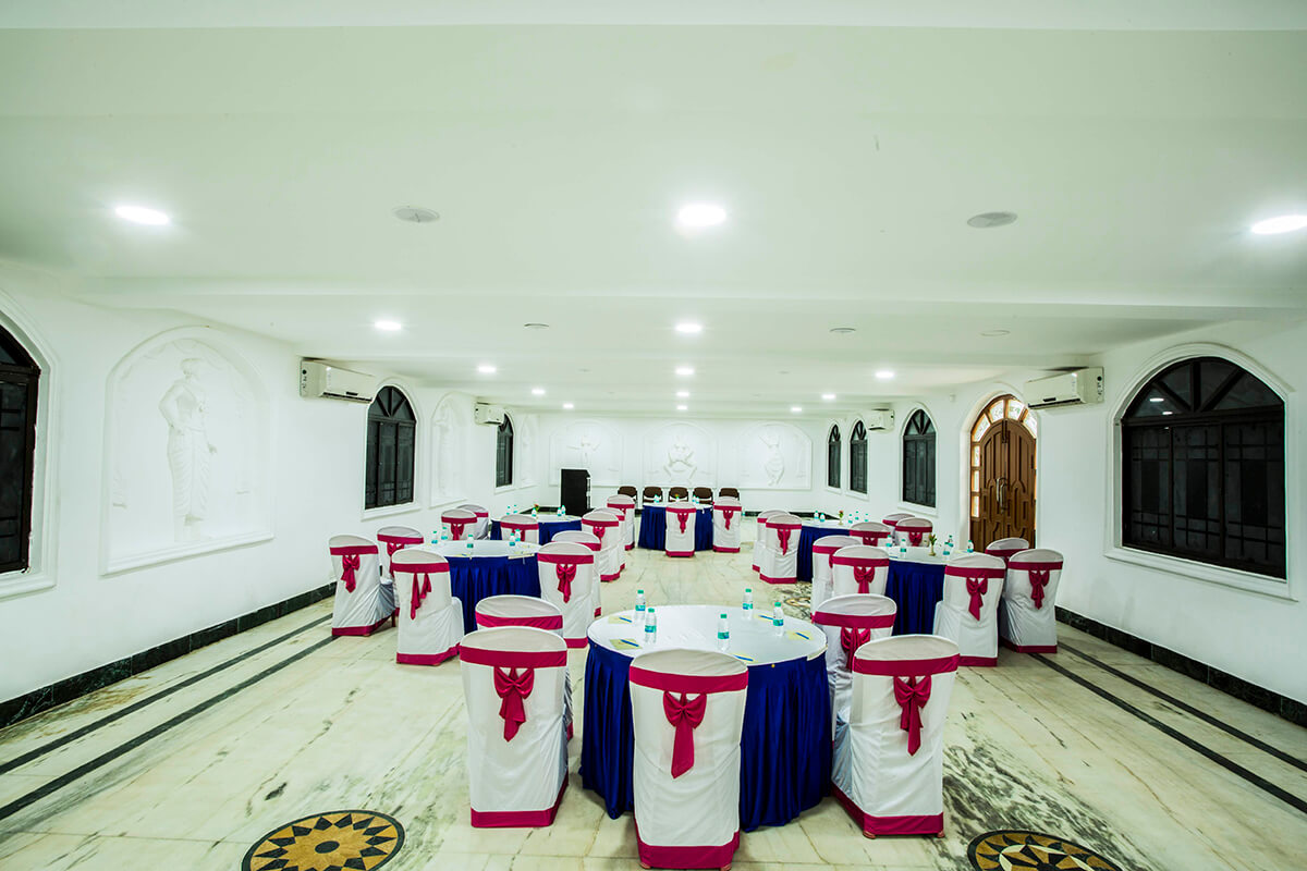 Prem Banquet Hall