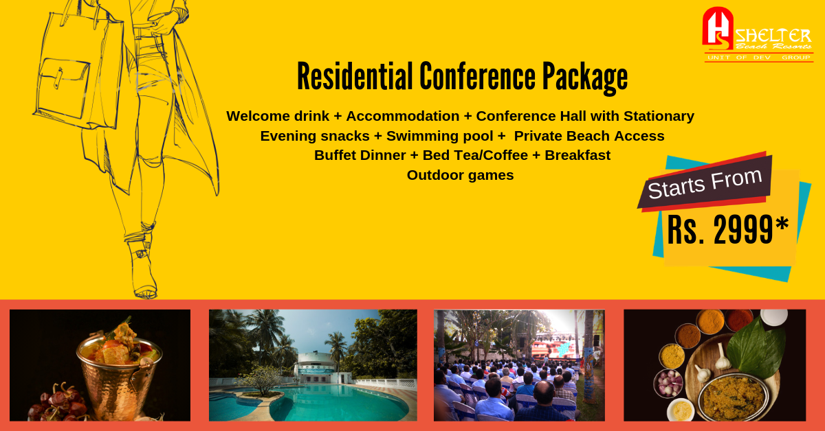 Residential Conference